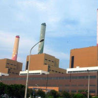 Taichung Power Plant ordered to build new waste treatment facility