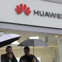 Huawei funded by Chinese military and intelligence agencies: CIA