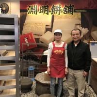 越南移工學習快是公司「優秀小領班」 獲頒竹市模範移工
