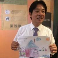 賴清德:台灣追求獨立自主 拒絕成為第二個港澳或西藏