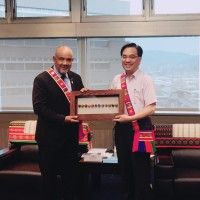 Austronesian Forum HQ to be inaugurated in Palau in September: Taiwan official
