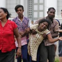 斯里蘭卡恐攻290死 傳政府事前接獲情資警告
