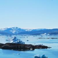 國際研究:格陵蘭冰原46年變化 消融速度令科學家害怕