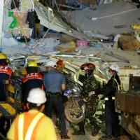 【最新】菲律賓呂宋島6.3強震  已知11死81傷30人受困