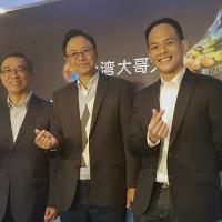 張善政辭台灣大基金會拼總統大選 「慶幸自己不在國民黨內」