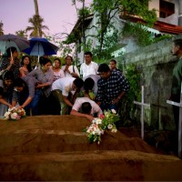真假?!「伊斯蘭國」宣稱犯下斯里蘭卡爆炸案