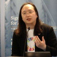 Taiwan's digital minister visits US for talks on open governance