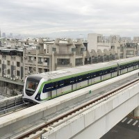 Taichung Metro Green Line will open by end of 2020