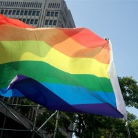 Legalization of gay marriage set to boost Taiwan's economy