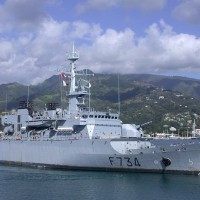 China snubs France from PLA Navy parade after French warship transits Taiwan Strait
