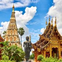 快來訂機票! 泰國落地簽免費延至10月底