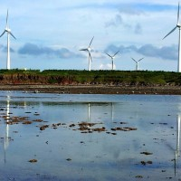 Taiwan wind energy could result in 20,000 new jobs in 2025