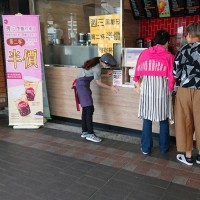 New Taipei to ban smoking around convenience stores, coffee shops from Sep. 1