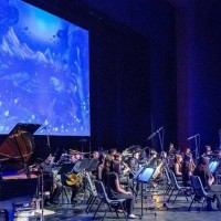 Taiwan's Taoyuan Band Festival showcases passion for wind music