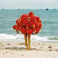 高美館「太陽雨」特展 用東南亞當代藝術拉近你我距離
