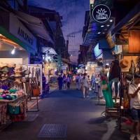 新加坡「士林夜市」今開幕 珍奶、雞排台式美味迴盪不散!