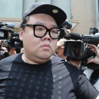 Scion receives light sentence for death of model in Taipei W Hotel