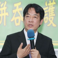 Former Taiwan premier urges public to ignore rumors about DPP's 2020 candidate