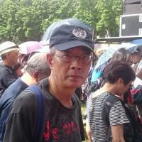 遭中國迫害 香港銅鑼灣書店創始人林榮基抵達台灣