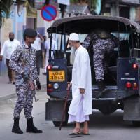 爆炸案嫌犯大掃蕩 斯里蘭卡警方再逮10人