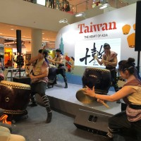 Taiwan opens travel fair in Ho Chi Minh City, Vietnam