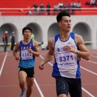 【全大運】最速男楊俊瀚100公尺預賽「偷跑」 遭取消資格