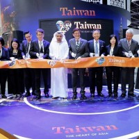 Taiwan attends ATM travel show, taking steps to make inroads into Middle East market