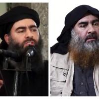 ISIS首腦沒死?!  隱身五年後昨日現身
