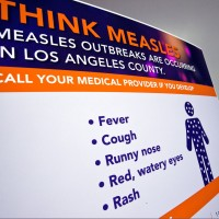 美國麻疹病例創25年來新高 超過700人中招