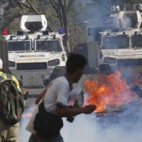 Venezuela: Guaido calls for more street protests Wednesday