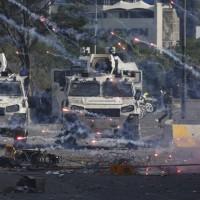 委內瑞拉反對派起義 總統馬杜洛武力鎮壓