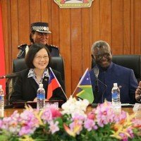 New premier of Solomon Islands considers switch from Taiwan to China: The Australian