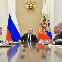 普丁簽署成法 俄全力打造「主權網路」