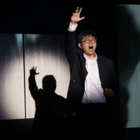 Nobel Prize winner's work makes theatrical debut at NTNU in Taipei