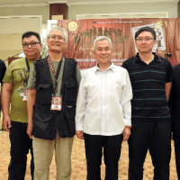 Taiwanese delegation joins Intl. photography event in Manila