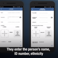 China uses invasive mobile app to track Uyghurs, says human rights group