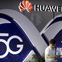 Nations eye threat of China's Huawei at 5G Security Conference in Prague