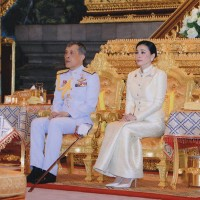Coronation this weekend will boost Thai king's regal power
