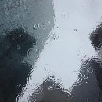 白天氣溫微熱 晚間起「梅雨季」第二道鋒面將到來