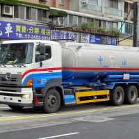 Gasoline prices in Taiwan rise for eighth consecutive week