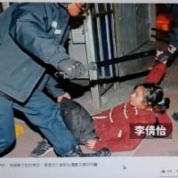 【影音】香港流亡者對台灣最沉痛的呼籲:我們沒有本錢再天真下去