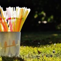 「一次用塑膠吸管限制」7/1上路 環保署鼓勵業者與民眾適應