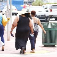 研究:全球肥胖人口居高不下 農村人口生活改變是主因