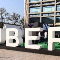 Uber wins appeal of NT$100 million fine in Taiwan court