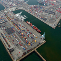 US forces China's COSCO to relinquish ownership of California port