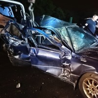 2 killed, 4 injured in 4-car collision in northern Taiwan