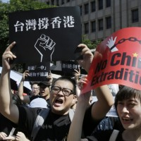 Taiwan attracts students disenchanted with Hong Kong's post-security law higher education