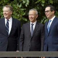 港媒引述官員 美國、中國貿易談判代表將於8月會晤