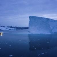 研究:格陵蘭冰層融化程度難挽回 未來海平面恐升6公尺