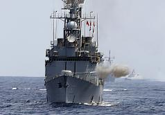 Taiwan Navy signs NT$3 billion deal with US for 9 years of ammo